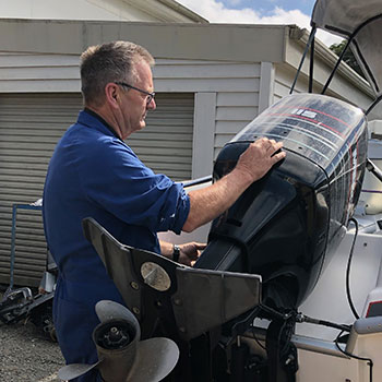outboard repairs kamo outboards spares and services