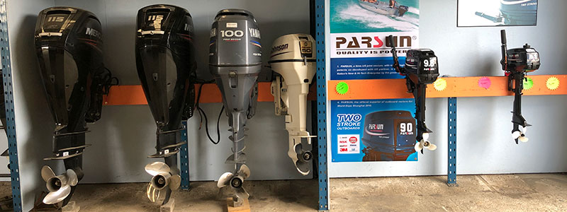 outboard servicing kamo outboards spares and services